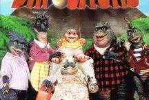 Desenhos  antigos / Quando a programação da TV aberta  tinha algum compromisso com o entretenimento do público infantil nos anos 90 e início de 2000.