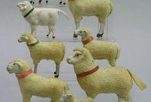 Putz Sheep / by Northstarz