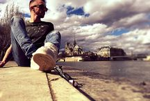 Paris / #paris #weekend #lifestyle #menswear #menstyle
