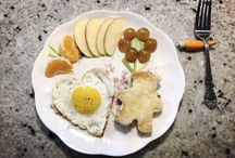 Ideas for fun breakfast for kids