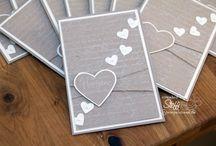 Ideen Hochzeitskarten