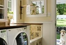 Laundry ideas