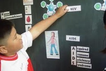 Children for Health | HIV and AIDS | Topic 10 | November