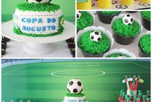 World Cup Baking / Celebrate the World Cup with my country-themed baking ideas!