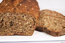 kenyér + péksütemény