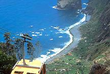 Madeira Islands to-do-list / Things to do and places to see when visiting the Portugues island of Madeira