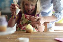 kelas menghias cupcake