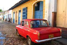 Küba Seyahat Ve Gezi Rehberleri