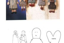 Dolls ideas :-)))