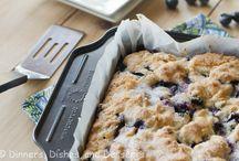 Breakfast / All the breakfast things!! / by Erin Cardoza