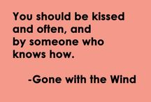 HUGS & KISSES <3 / Showing love...