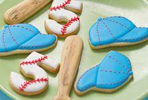 cookie ideas / by Regina Colombi