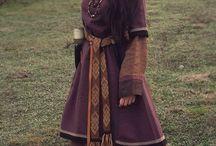 Nordic clothes