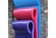 cool pool floats and ideas