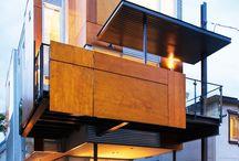 Architecture - Homes