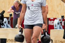Crossfit/ Fitness