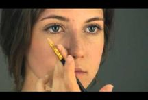 Maquillaje, Videos / by En Casa Contigo