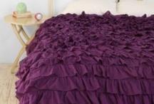 My favorite color Purple / by Amy Vieau
