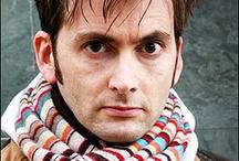 Doctor Who / by Stephanie Sherlock