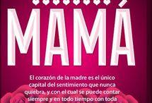 Dia de las Mamas