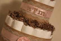 Mallory's Baby Shower / by Mandy Paris DuBose
