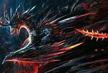 Dragon / Drak
