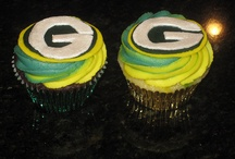 All Things Green & Gold..GO PACK!
