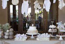 Jordiee's baby shower
