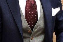 Glenny's suit