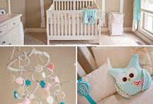 Child/Baby room