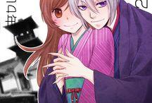 Anime: Kamisama Hajimemashita (神様はじめました)