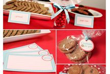teacher cookie exchange / by Carla Mentry
