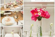 | our styled shoots | / Styled wedding shoots Passion for Flowers has been involved with.