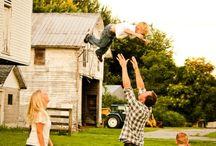 Family Pics / by Amanda Gilinsky