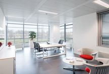 Individual offices : Our creations