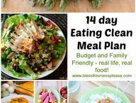 Clean Eating / by Kim Watson