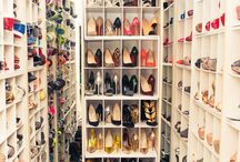 Closet Envy!! / by Lisa Crosby