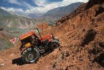 AGROTECH / XXI Międzynarodowe Targi Techniki Rolniczej