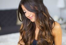 long hairdo