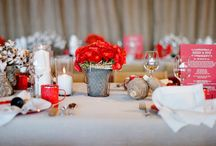 Events / Ideas for parties & events! / by Alaina Fryrear