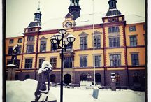 Sweden / Pics of this amazing country....