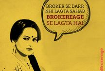 Say No to Brokerage!