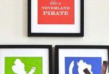 pirate birthday / by Rita Fernandes