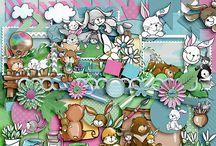 Honey Bunny - Story Series #7