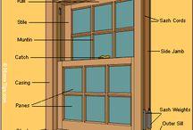 Window Structure