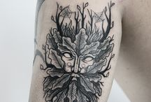 Ink idea