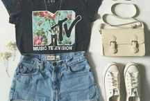 Teen Fashion <3