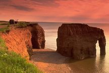 Gems of Prince Edward Island / by Top City