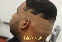African American male hairstyles 2016