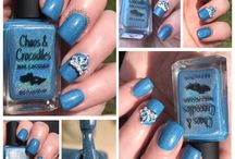 Wait What Who Where? Blog Photos / Just sharing my love for polish and my blog post review photoss